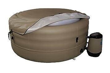 Canadian Spa   Rio Grande (Model 1) Portable Spa / Hot Tub   4