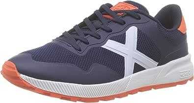 Munich Fuel 13, Zapatillas de Deporte para Hombre: Amazon.es: Zapatos y complementos