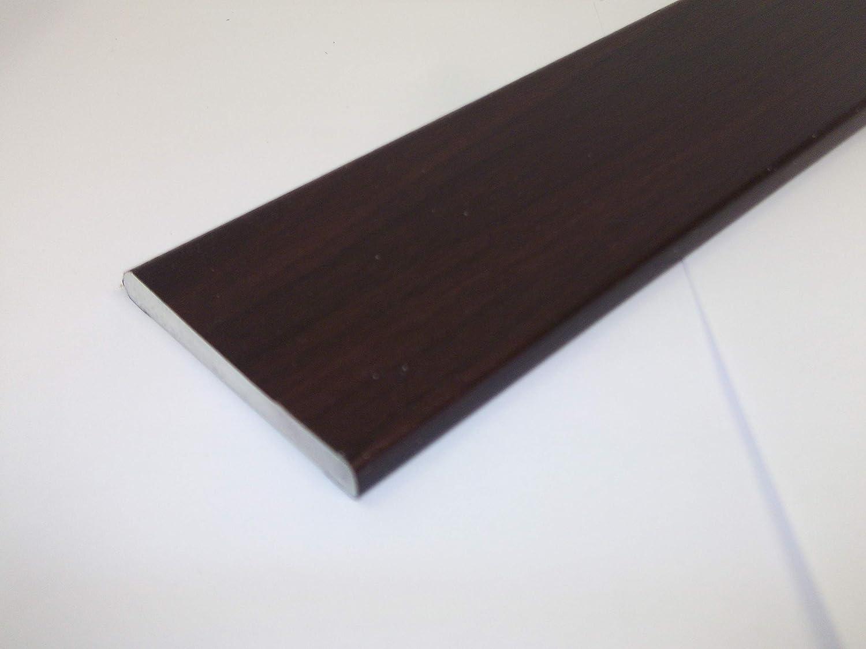 flat UPVC PLASTIC EDGING STRIPS