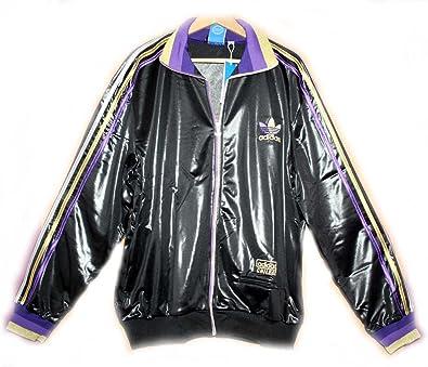 Adidas Chile 62 veste hommes veste taille XS (42: Amazon