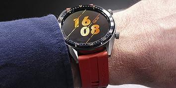 Huawei Watch GT Active Reloj Inteligente Gris AMOLED 3,53 cm ...