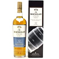 Whisky Macallan 12 Años Single Malt 700 ml