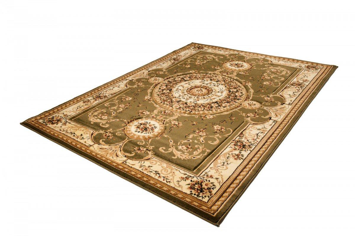 Carpeto Rugs Tapis Salon Ecru 60 x 100 cm Oriental//Iskander Collection