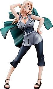 Naruto Gals Tsunade MegaHouse Figure