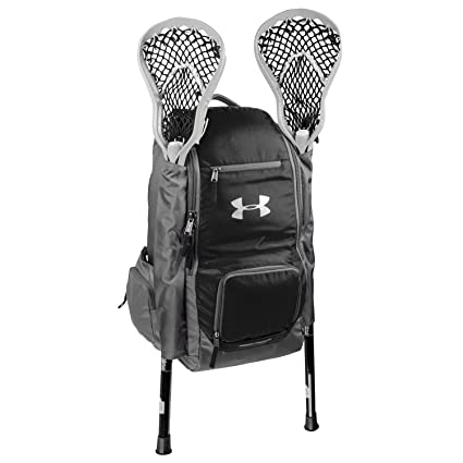 dc2020d107c7 Image Unavailable. Image not available for. Color  Under Armour Men s LAX  Lacrosse Backpack Bag ...