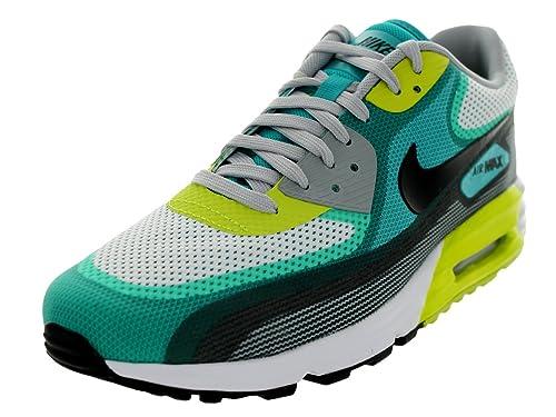 | Nike Men's Air Max Lunar90 C3.0 WhiteBlackTRB