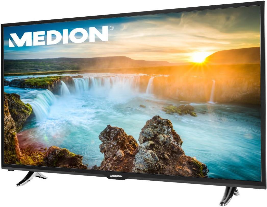 Medion Life X18061 (MD 31110) - Televisor (126 cm, 600 Hz): Amazon.es: Electrónica