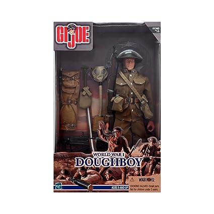Gi Joe World War 1 Dough Boy, Dough - Amazon Canada
