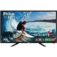 """Tv Led Smart 32"""" PH32B51DSGW Philco Bivolt"""