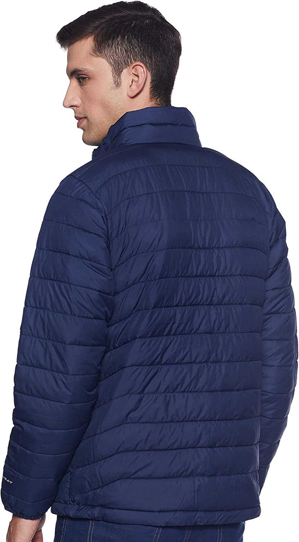 Columbia Powder Lite Hooded Jacket Homme