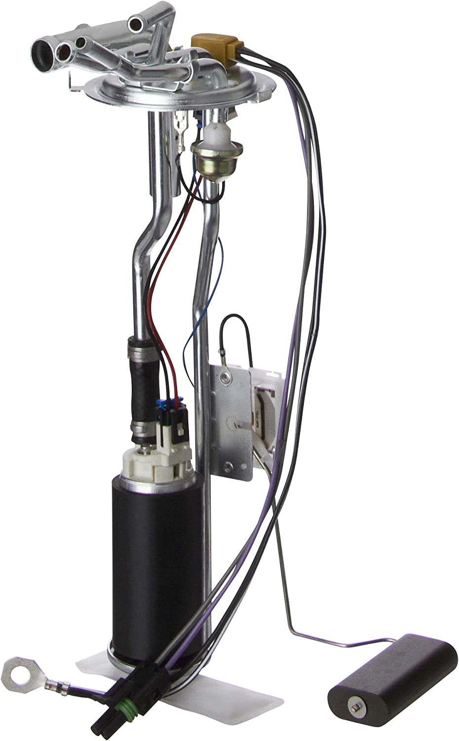 Fuel Pump and Sender Assembly Spectra SP03B1H