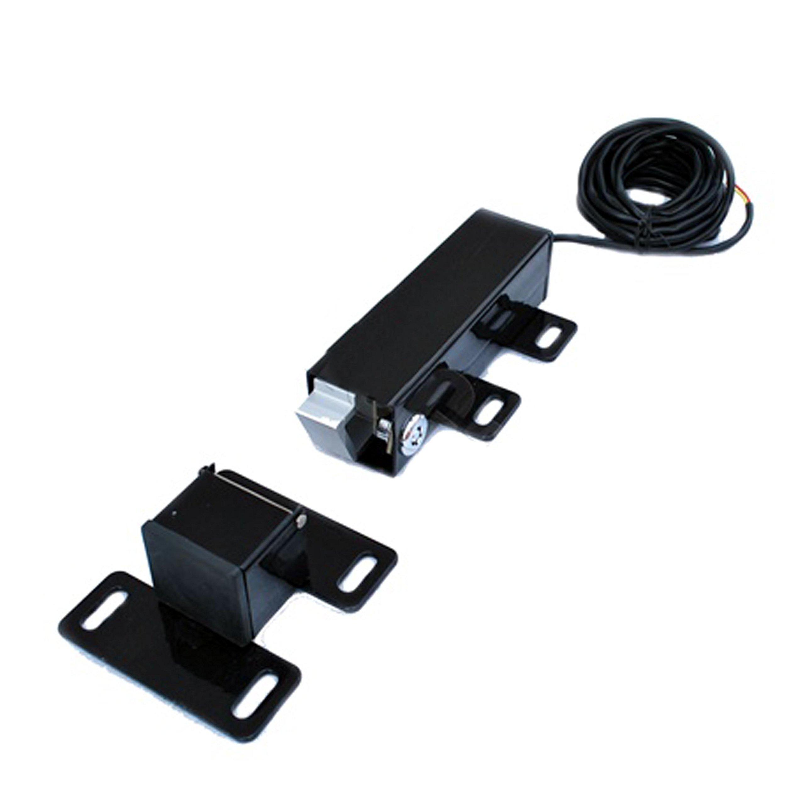 Aleko lm electric lock for swing gate opener operator
