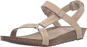 294e8107c009 Teva Women s W Ysidro Universal Sandal