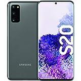 SAMSUNG G980F Galaxy S20 128 GB (Cosmic Gray) utan simlås, utan varumärke