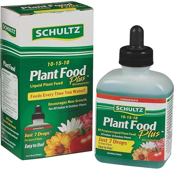 KNOX FERTILIZER Plant Food All Purp 4oz