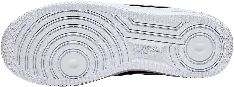 NIKE Air Force 1 Lv8 2 Zapatos de Baloncesto para Ni/ños GS