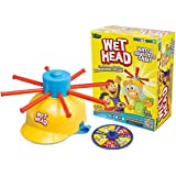 Wet Head Game Challenge Jokes Funny Board Games Party Toy