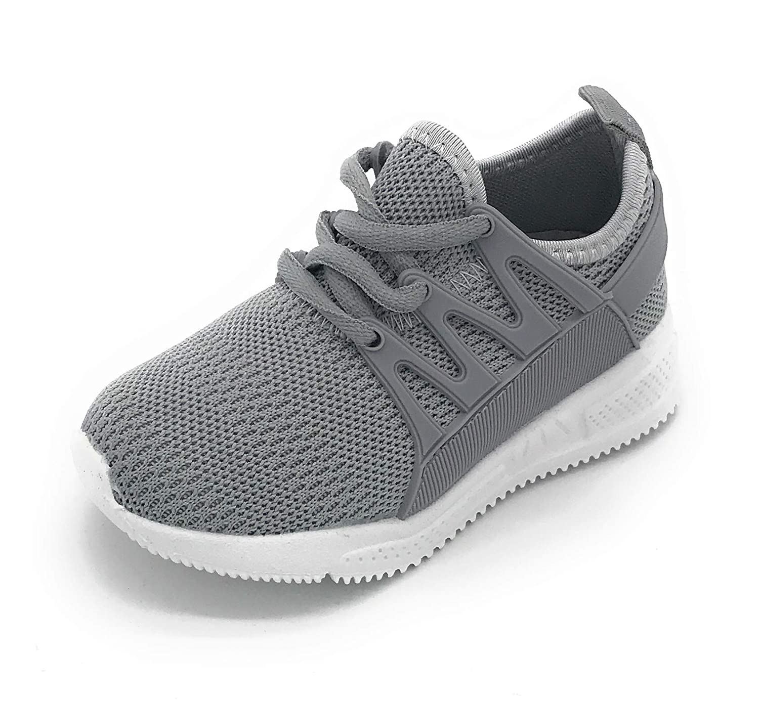 Blue Berry Toddler Breathable Fashion Light Weight Sneakers Athletic Sports School Shoes