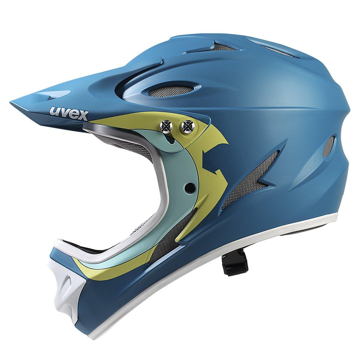 Bike Helm Uvex HLMT 9 petrol M