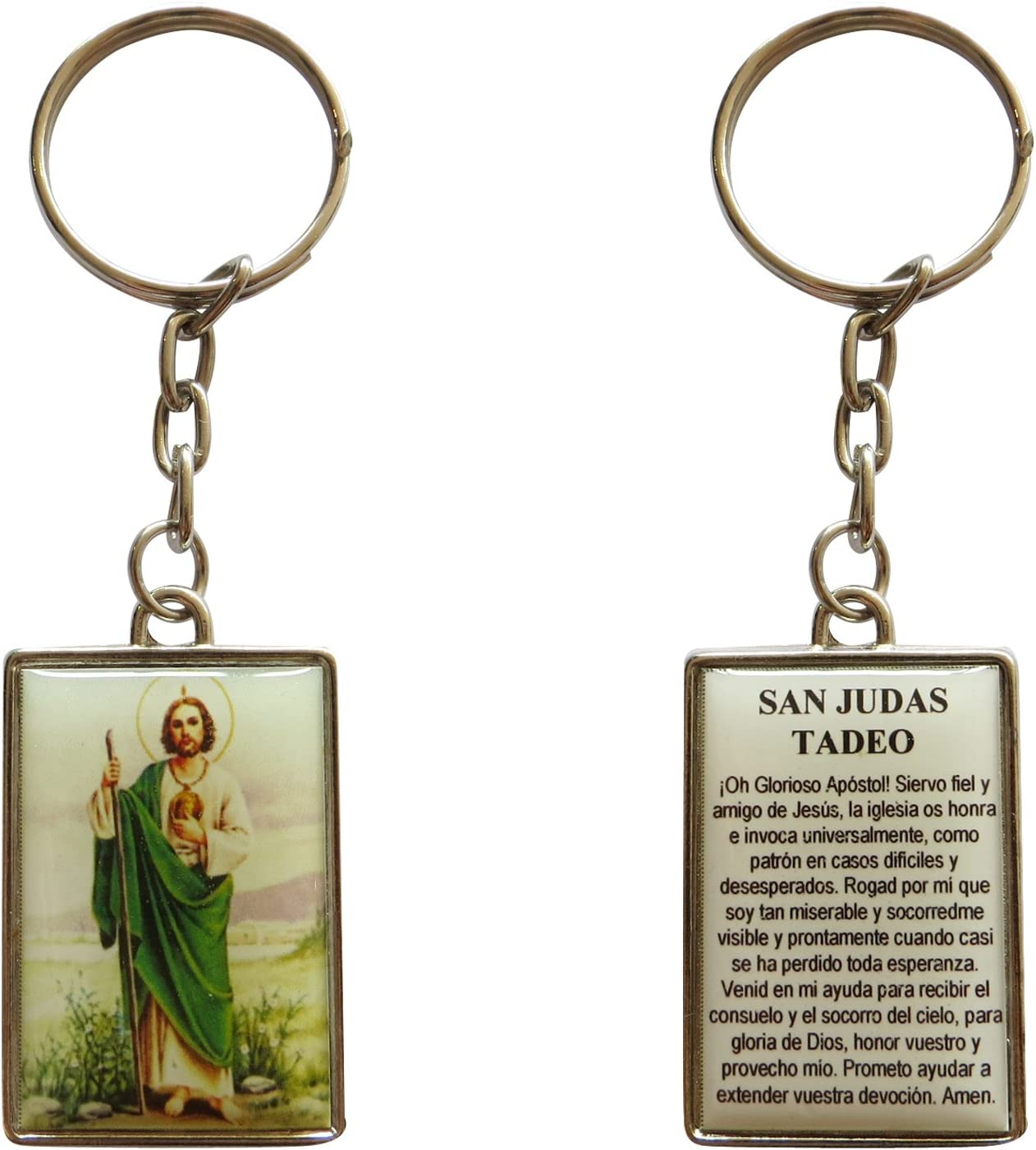 Angelitos De Mexico San Judas Tadeo Jude The Apostle Keychain With Spanish Desperate Causes Prayer Silver Sur.ly for drupal sur.ly extension for both major drupal version is. universitas kusuma husada surakarta