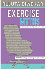 Exercise Myths Kindle Edition