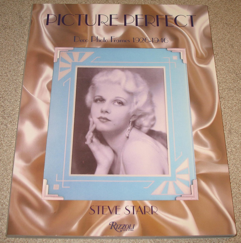 Picture Perfect: Deco Photo Frames 1926-1946