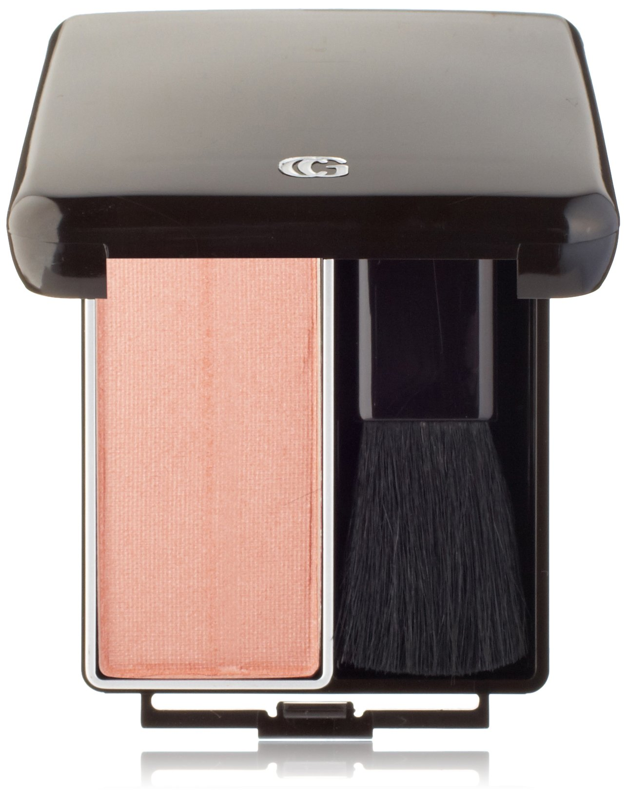 CoverGirl Classic Color Blush Soft Mink(N) 590, 0.27-Ounce Pan (Pack of 2)