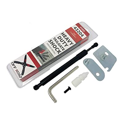 Off-Road Products F-150 Tailgate Assist Shock Lift Support 2015-2020: Automotive