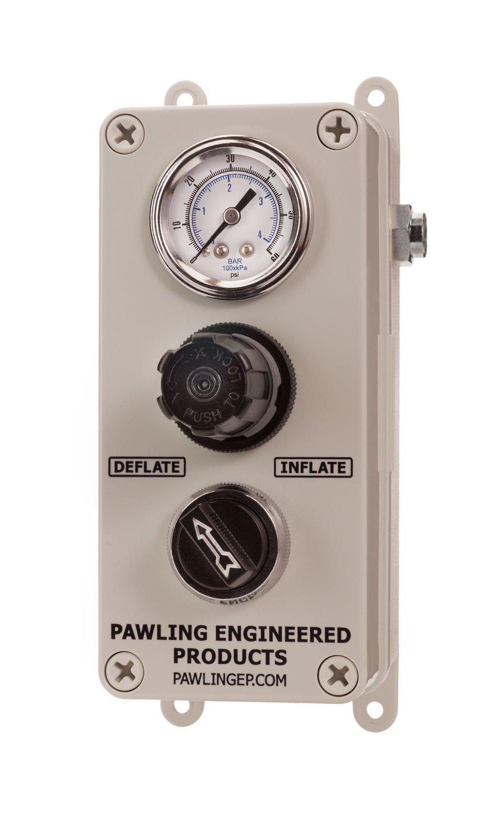 Pneumatic Controller (No Adapters)