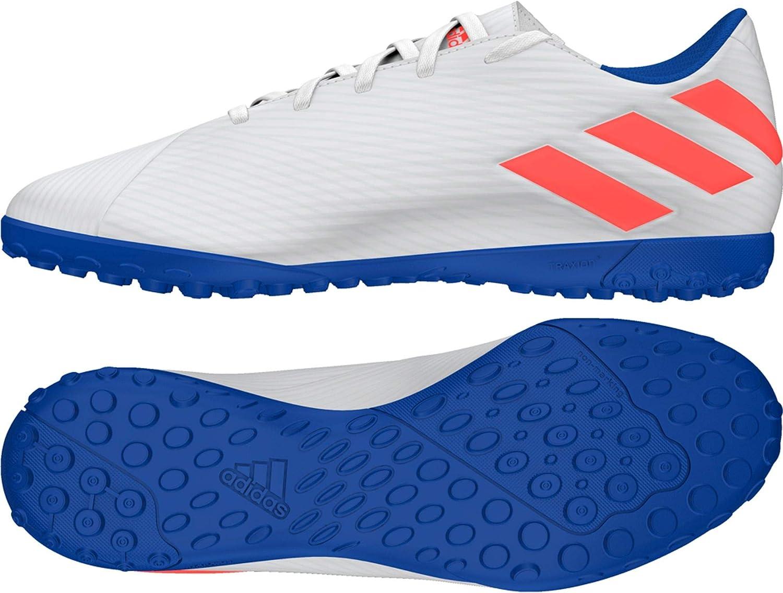 adidas Mens Nemeziz Messi 19.4 Astro Turf Trainers Football