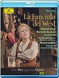 Puccini: La Fanciulla del West (Blu-ray)