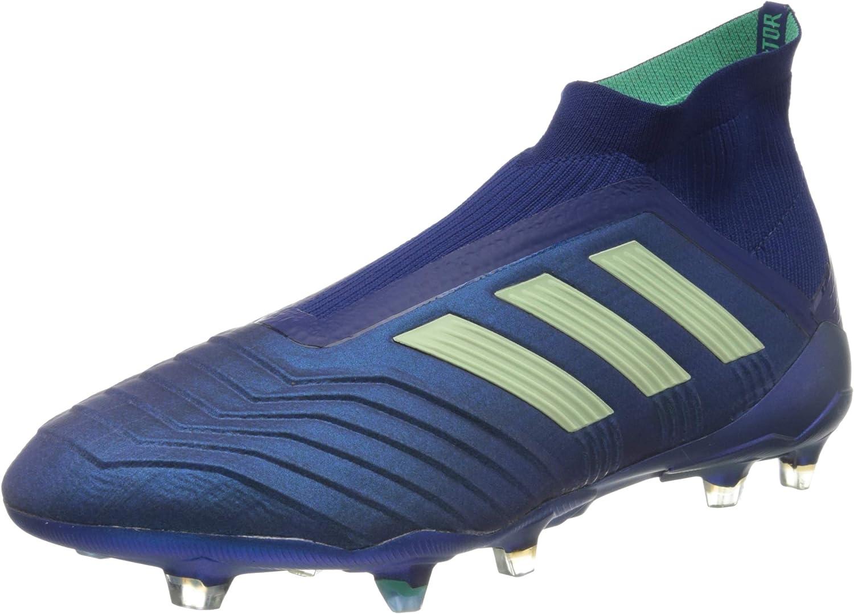 adidas Predator 18+ FG, Zapatillas de Fútbol para Hombre