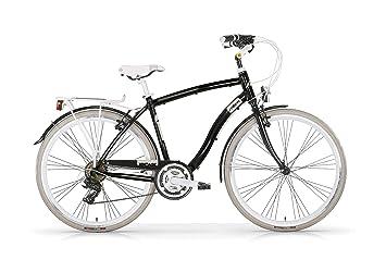 MBM Bicicleta VINTAGE hombre: Amazon.es: Deportes y aire libre