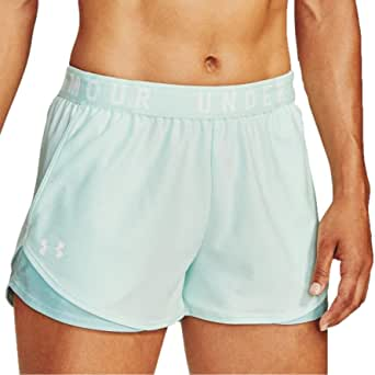 Under Armour Women's Play Up 3.0 Shorts
