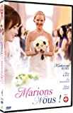Marions-Nous! [DVD + Copie digitale] [DVD + Copie digitale]