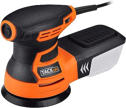Tacklife 5-inch 6 Variable Speed Sander