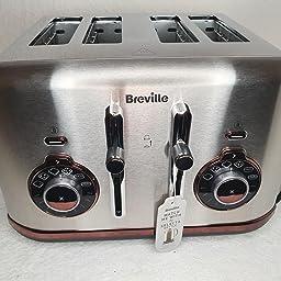 Breville Digital Temperature Select