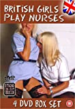British Girls Play Nurses [DVD]