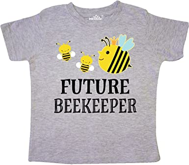inktastic Beehive Toddler T-Shirt