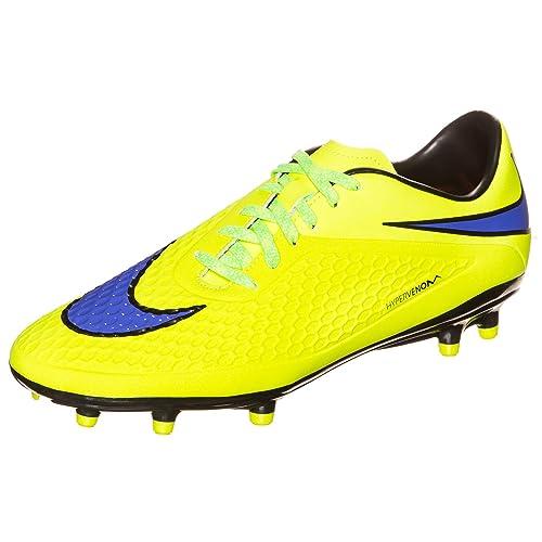 Nike Hypervenom Phelon Fg Botines de fútbol: Amazon.es: Zapatos y complementos