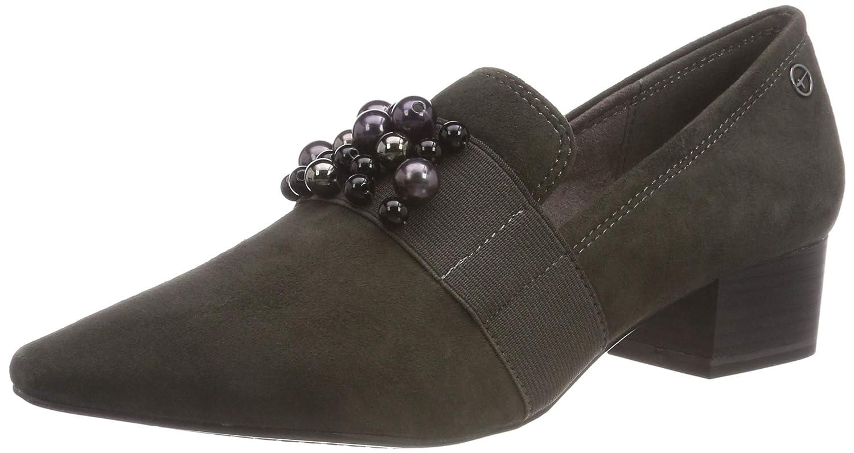 TALLA 36 EU. Tamaris 24302-21, Zapatos de Tacón para Mujer