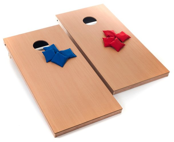 Official Size Cornhole Game | One Kings Lane