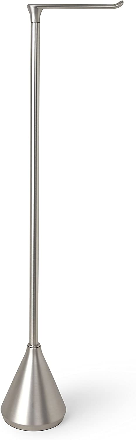 Umbra Pinnacle Toilet Paper Stand, Nickel