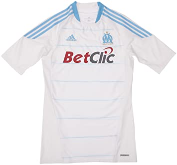 Adidas Om H Tf Se Jsy OM Techfit - Camiseta de fútbol para hombre (1ª