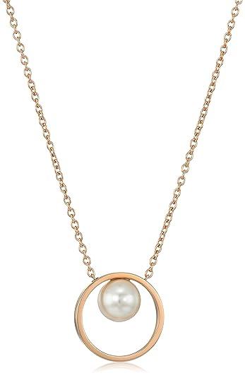 Skagen Women's Necklace SKJ0996791 FaKfhP