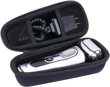 Caja Bolsa Fundas para Braun Series 7 9 Afeitadora Eléctrica de Aenllosi: Amazon.es: Electrónica