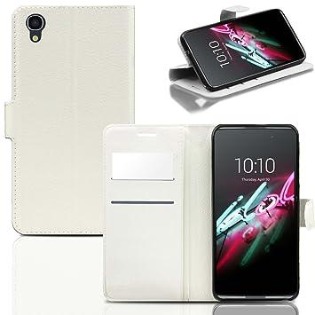 Funda Alcatel One Touch Idol 3 4.7 ,Ordica ES®, Carcasa ...