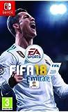 FIFA 18 - Edición estándar - Nintendo Switch [Edizione: Spagna]
