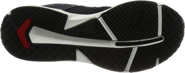 PUMA Ignite XT V2 WNS, Chaussures de Running Compétition Femme Noir Black Periscope