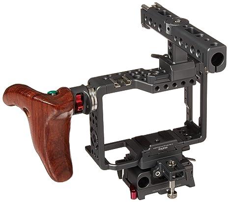 Ikan Jaula para Todas Las cámaras Sony Alpha 7 y 9 con Mango ...
